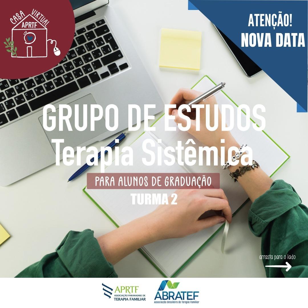 Grupo de Estudos II